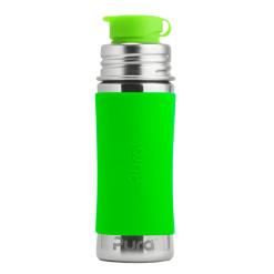 Purakiki Sportflasche grün