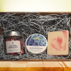 Nachhaltige Geschenke - Mami Relax - Box