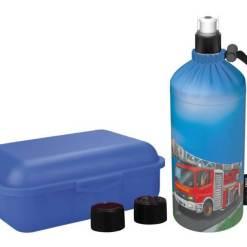 EMIL Starter-Set Feuerwehr für Kindergarten oder Schule