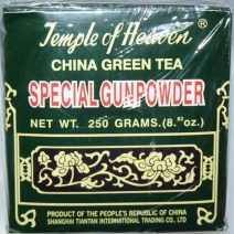 ther special gunpowder