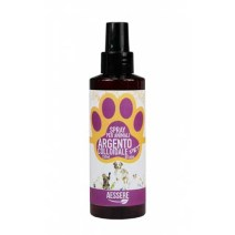 argento colloidale pet spray per animali