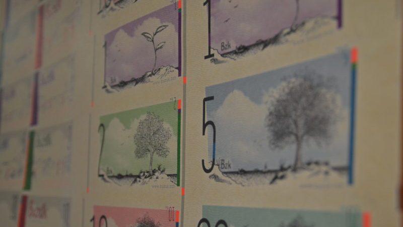 Le Buzuk la monnaie locale du Pays de Morlaix