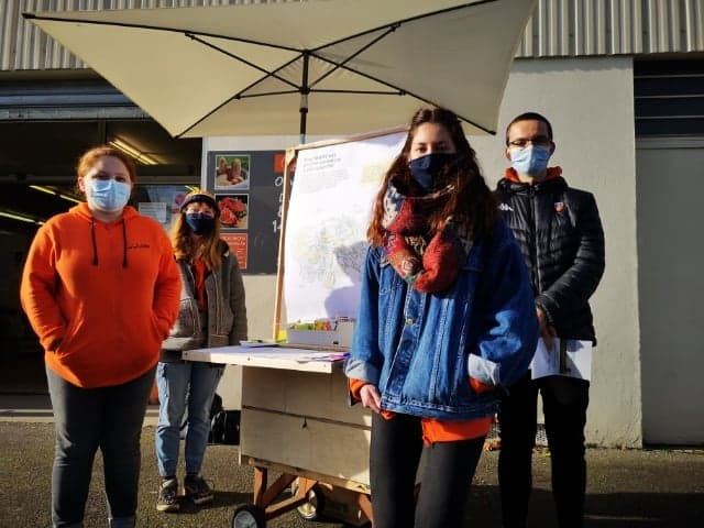 Mady & Co : une maison de l'alimentation durable bientôt à Hennebont (56)