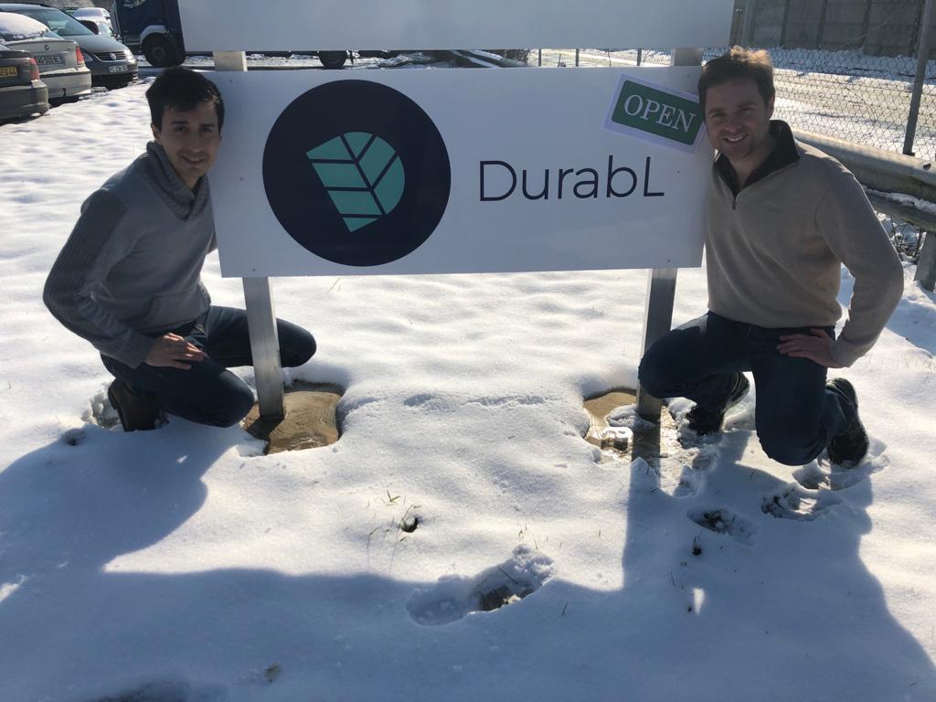 DurabL, une épicerie rennaise de vente en ligne qui veut réhabiliter la consigne