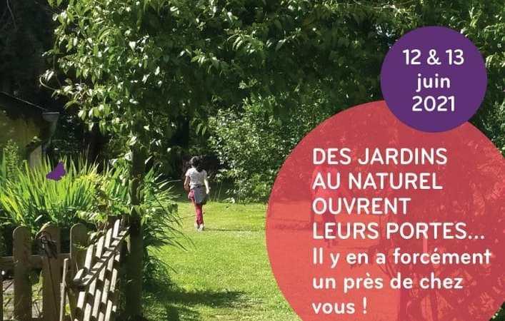Ce week-end, rendez-vous dans les jardins bretons!