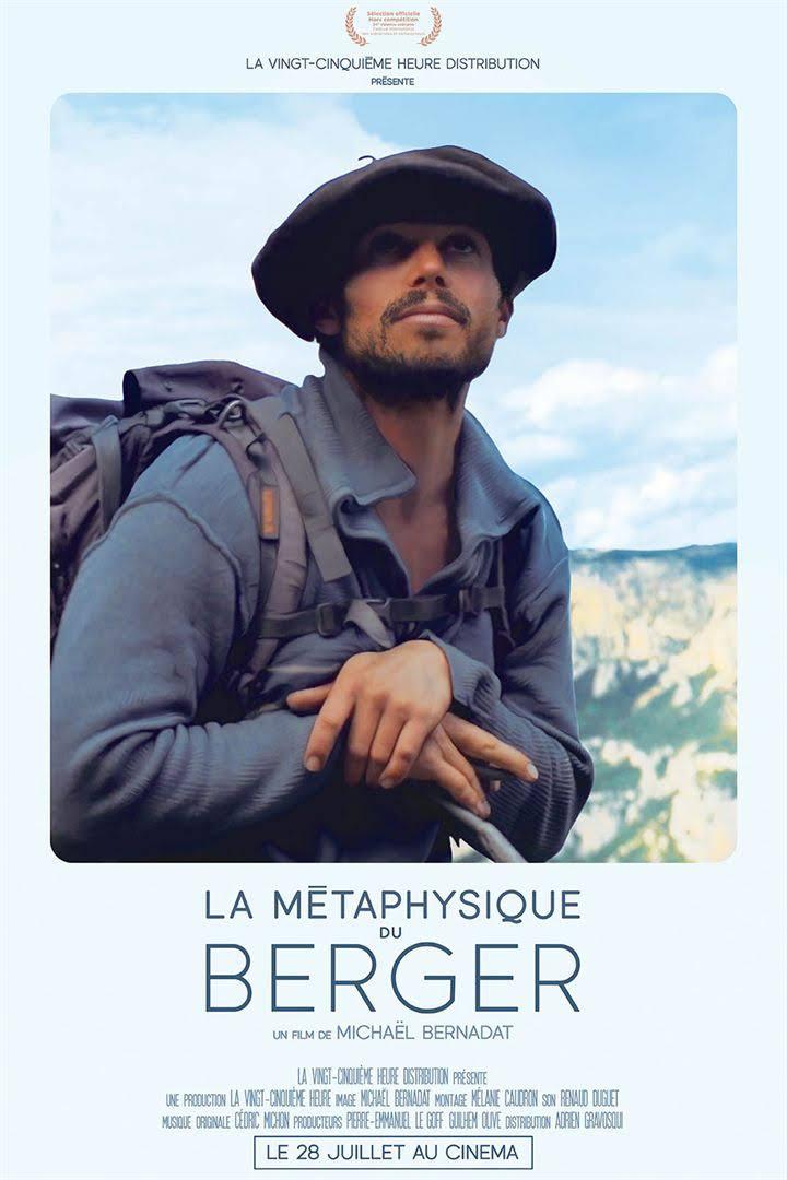 Guingamp (22), La métaphysique du berger – séance débat au cinéma Les Korrigans