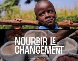 Saint-Aubin du Cormier (35), Nourrir le changement, ciné-échanges @ Cinéma Le Mauclerc
