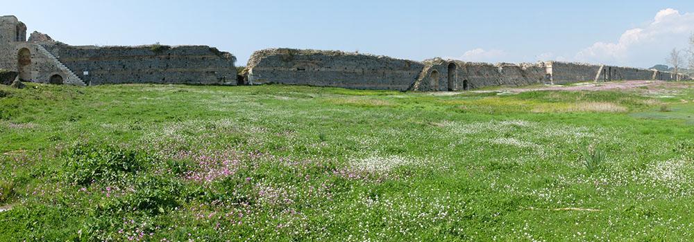 Ancient Nikopolis