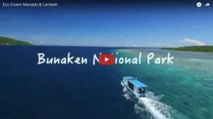 Eco Divers' New Video
