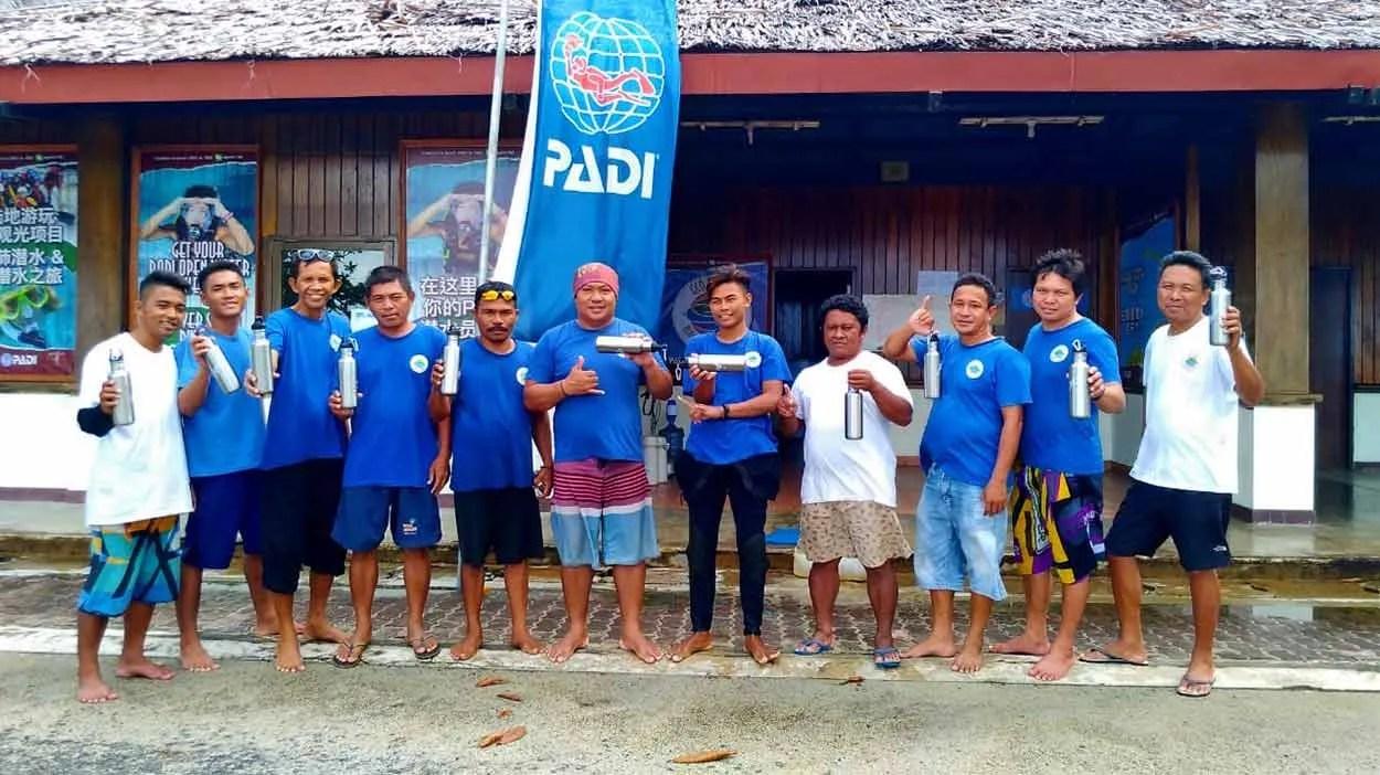 Manado Team