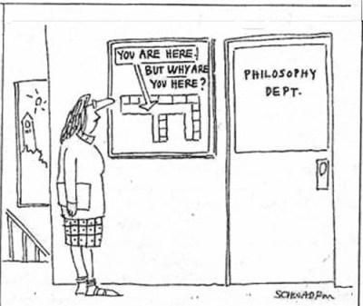 Philosophy Dept.