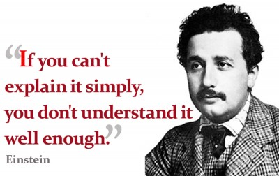 Einstein Simply