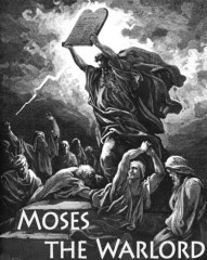 moses the warlord