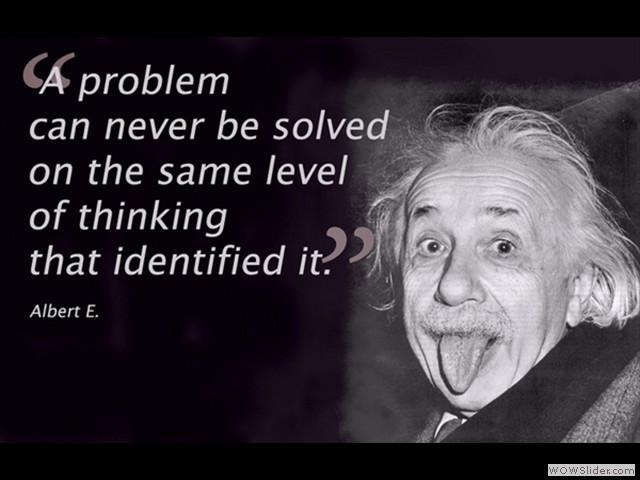 Albert-Problem