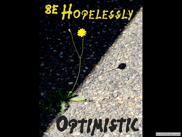 Optimistic