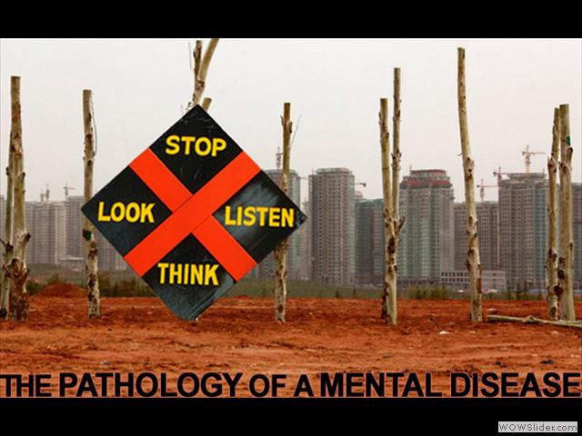 Stop Look Listen Think