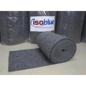 isoblue Baumwoll-Schalldämmung Filz