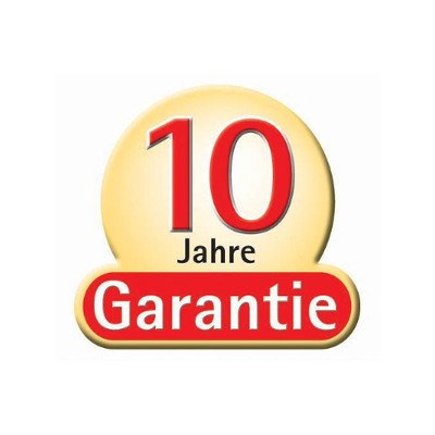 Graf Regenwassertank 10 Jahre Garantie