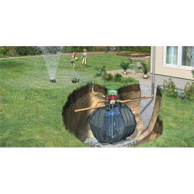 Graf Komplettpakte Carat Garten Jet