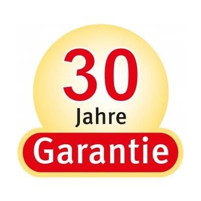 Graf Regenwasserspeicher 30 Jahre Garantie