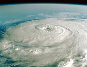 Human activities and Global Warming - Hurricanes