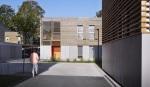26 logements sociaux en bois