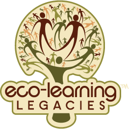 Eco Learning Legacies logo