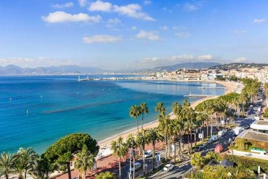 Charte de qualité Marine. Baie de Cannes