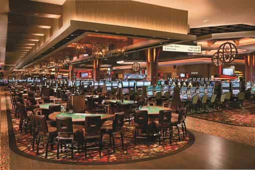 オンラインカジノの攻略法の一つ、モンテカルロ法