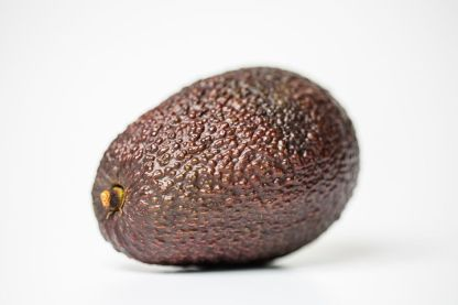 Organic Avocado Hass - baby - 4 or more 1