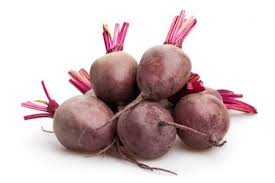ORGANIC BEETROOT - JUICING 1
