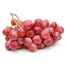 Organic Grapes - Red (USA) 1