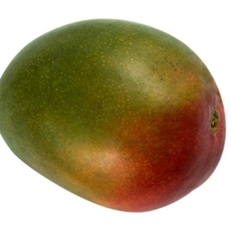 one organic mango mexican
