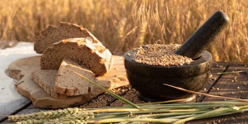 e.CoPain Choix du pain