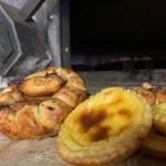 e.CoPain Patisseries - Flan et tarte
