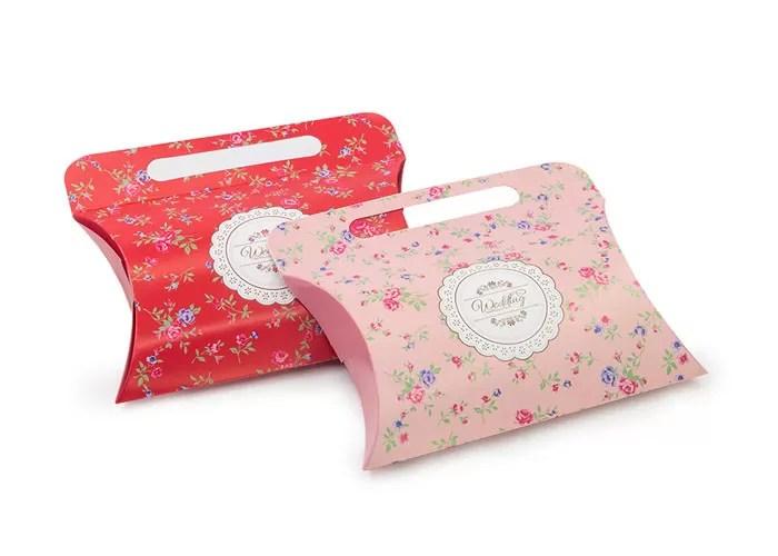 eco paper packaging personalised paper bags