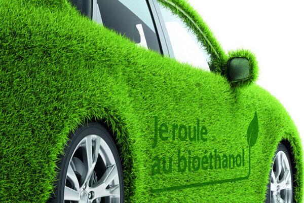 voiture-bioethanol