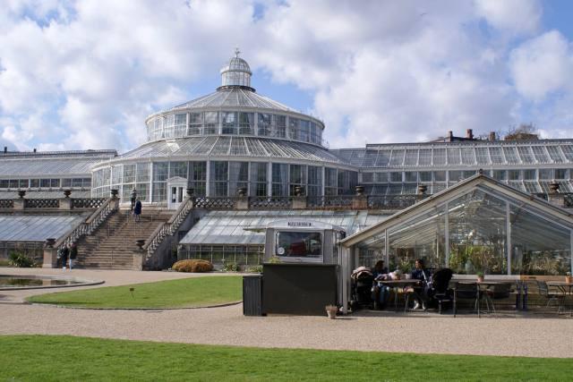 Kopenhagen-botanische-tuin