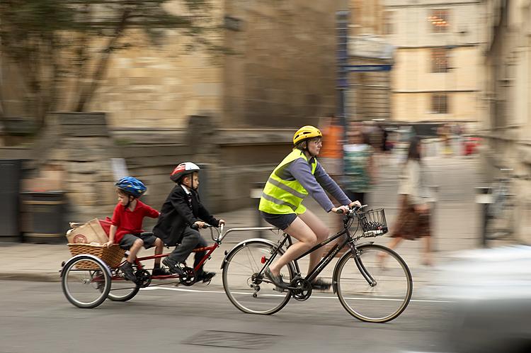 Boeken over een fietsvakantie