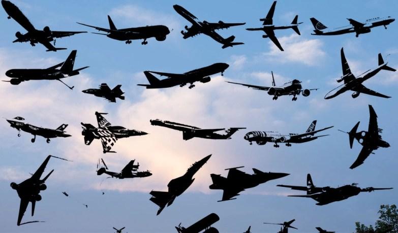 Tussen vlieglust en vliegschaamte staat het vliegdieet