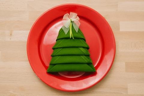 Natale idee eco per apparecchiare la tavola  EcoRisparmio