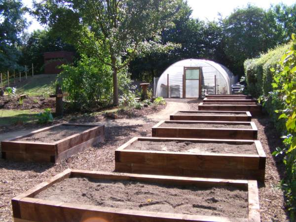 Ecospaces - Home Of Sustainable And Ecological Landscape