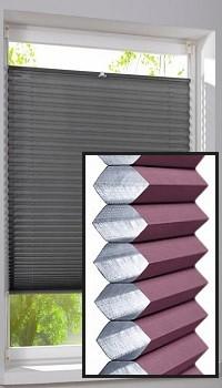 store thermique isolant enrouleur ou