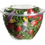 EcoPack Salad Bowl