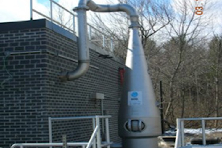 Kennebunk ECO2 Installation