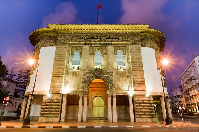 Détournement sur des comptes bancaires : Bank Al-Maghrib et
