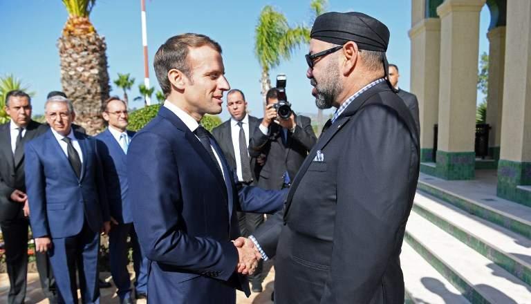 Mohammed VI Al Boraq