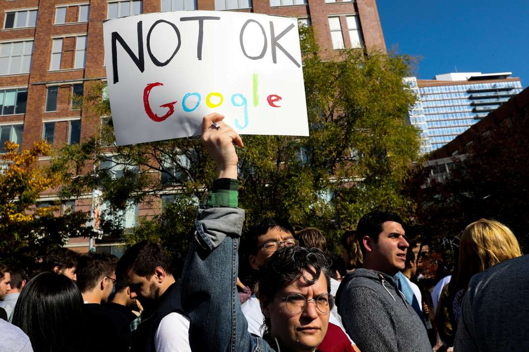 google googlewalkout