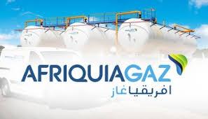 Afriquia gaz