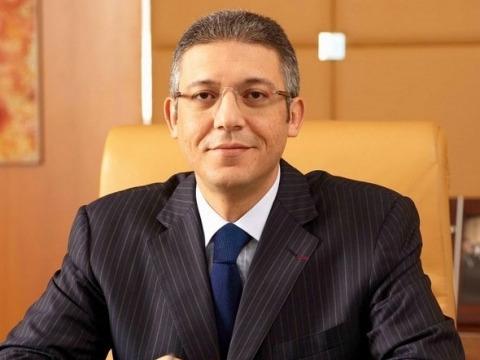 Mohamed Hassan Bensalah